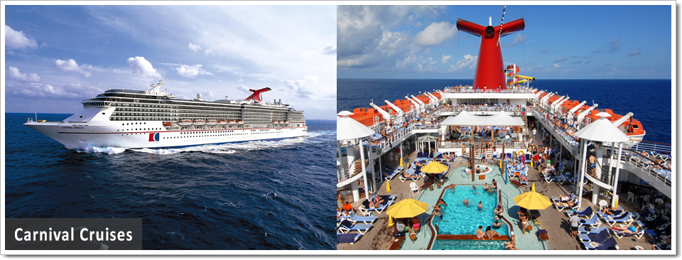 carnival cruise line case crm implementation Carnival case study essay case study (carnival) barry j ellis 20 feb 2013 the carnival corporation and plc is the largest global cruise line operator and one of the largest vacation companies in the world.