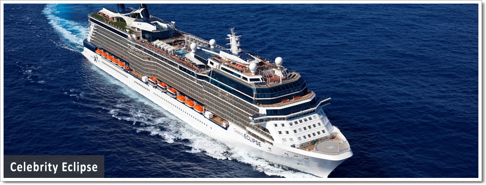 Sometime after Celebrity Cruises merged with Royal Caribbean International and Royal Caribbean Cruises Ltd was formed, the global cruise vacation company started operating Azamara Club Cruises, Celebrity Cruises, CDF Croisieres de France, Pullmantur, and Royal Caribbean International.