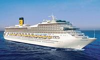 COSTA CONCORDIA | COSTA CONCORDIA Cruise Vacations | COSTA CONCORDIA ...