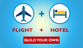 Flight + Hotel Deals