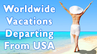 Vacations From USA