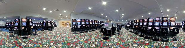 Casino Dali Landshut