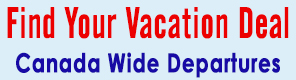 Find Your Vacation Deal Logo