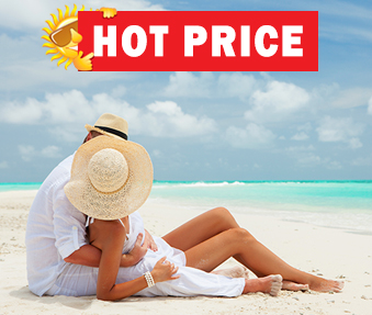 Travel Deals Banner