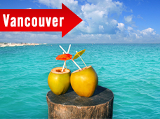 Last minute deals from vancouver bc