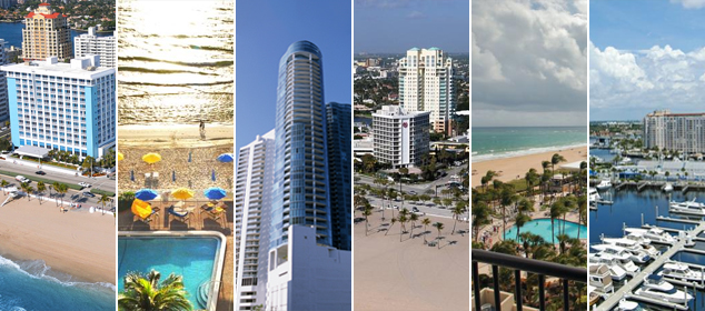 how to go around fort lauderdale