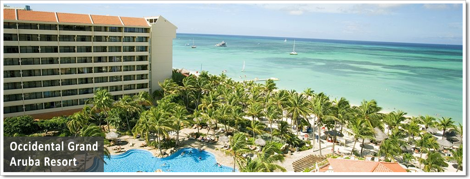Occidental grand aruba resort all inclusive palm beach for Aruba all inclusive honeymoon