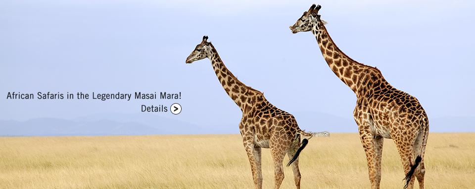 Kenya Africa Tour