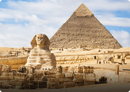 Egypt & The Middle East Tours
